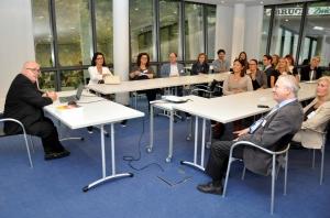 Conférence Club des Affaires CCFA