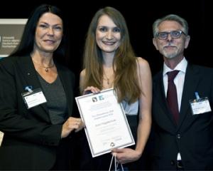 Verleihung der Exzellenz- und Dissertationspreise der DFH, Berli